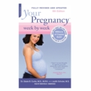 Your Pregnancy Week by Week - eAudiobook