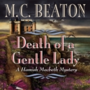 Death of a Gentle Lady - eAudiobook