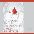 Sir Gawain and the Green Knight : A New Verse Translation - eAudiobook