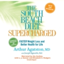 The South Beach Diet Supercharged - eAudiobook
