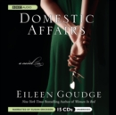 Domestic Affairs - eAudiobook