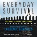 Everyday Survival - eAudiobook