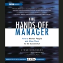 The Hands-Off Manager - eAudiobook