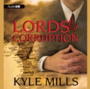 Lords of Corruption - eAudiobook