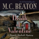 Death of a Valentine - eAudiobook