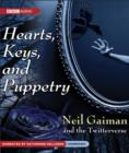 Hearts, Keys, and Puppetry - eAudiobook