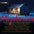 Great Classic Mysteries - eAudiobook