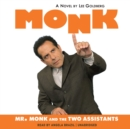Mr. Monk and the Two Assistants - eAudiobook