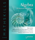 Mathskills Algebra - eBook