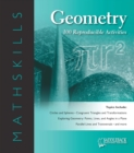 Mathskills Geometry - eBook