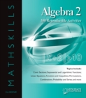 Mathskills Algebra 2 - eBook
