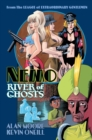 Nemo River Of Ghosts - Book