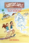 Surfside Girls, Book Two : The Mystery At The Old Rancho - Book