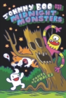 Johnny Boo and the Midnight Monsters (Johnny Boo Book 10) - Book