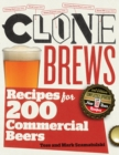 Clone Brews: Recipes for 200 Commercial Beers - Book