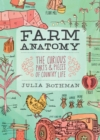 Farm Anatomy - Book