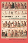 Assumed Identities : The Meanings of Race in the Atlantic World - eBook