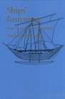 Ships' Fastenings : From Sewn Boat to Steamship - eBook