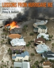 Lessons from Hurricane Ike - eBook