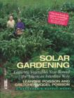 Solar Gardening : Growing Vegetables Year-Round the American Intensive Way - eBook