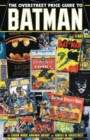 The Overstreet Price Guide to Batman - Book