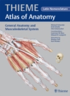 General Anatomy and Musculoskeletal System - Latin Nomencl. (THIEME Atlas of Anatomy) - eBook