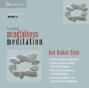 Guided Mindfulness Meditation Series 3 - Book