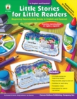 Little Stories for Little Readers, Grades K - 4 : Beginning Reproducible Books in English and Spanish - eBook