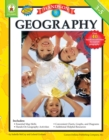 Hands-On Geography, Grades 3 - 5 - eBook