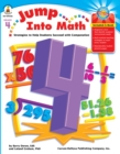 Jump Into Math, Grade 4 : Strategies to Help Students Succeed with Computation - eBook