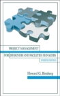 Project Management for Designers and Facilities Managers - Book