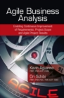 Agile Business Analysis : Enabling Continuous Improvement of Requirements, Project Scope, and Agile Project Results - Book
