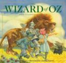 The Wizard of Oz : The Classic Edition - Book