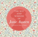 The Wit and Wisdom of Jane Austen - Book