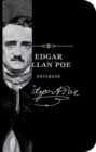 Edgar Allan Poe Notebook - Book