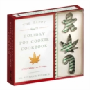 Happy Happy Holiday Pot Cookie Kit - Book