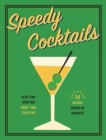 Speedy Cocktails - Book
