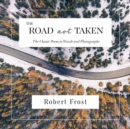 The Road Not Taken - Book