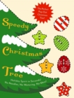 Speedy Christmas Tree - Book