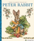 The Classic Tale of Peter Rabbit : A Little Apple Classic - Book