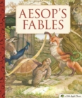 Aesop's Fables : A Little Apple Classic - Book