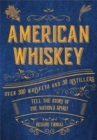 American Whiskey - Book