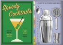 Speedy Cocktails Kit - Book