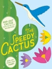 Speedy Cactus : Make Any Room Look Sharp - Book