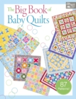 The Big Book of Baby Quilts - eBook
