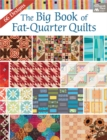 The Big Book of Fat-Quarter Quilts - eBook