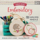 Lunch-Hour Embroidery : 130 Playful Motifs from A to Z - Book