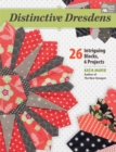 Distinctive Dresdens : 26 Intriguing Blocks, 6 Projects - eBook