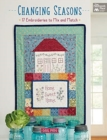 Changing Seasons : 17 Embroideries to Mix and Match - Book