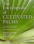 Encyclopedia of Cultivated Palms - Book